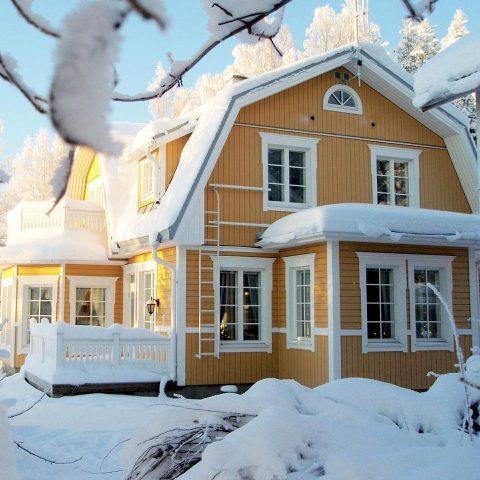 Jokainen rakentamamme talo on uniikki, aivan kuten asukkaansakin. / Alla hus vi bygger är unika, precis som våra kunder. #teritalot #uniikkitalo #uusikoti #terihus #nytthem