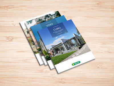 Beställ broschyr på husmodeller från Teri-Hus