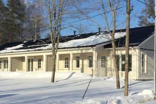 Bostäder till salu i Terjärv, visning 23.02.2018