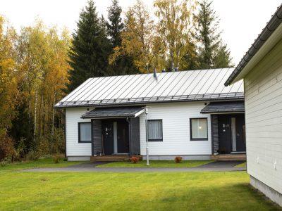 Bygger radhus med element från Teri-Hus - Teri-Hus
