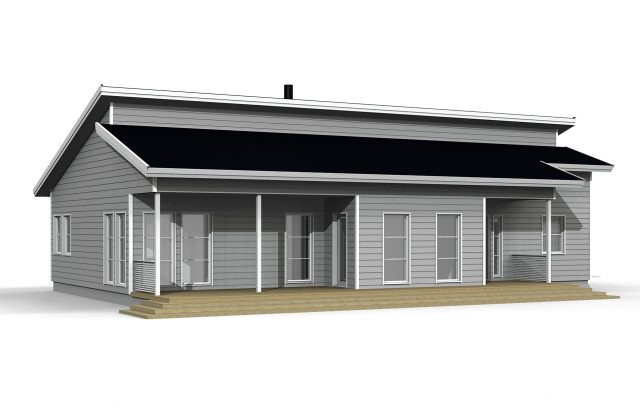 J-001 / 148 m²