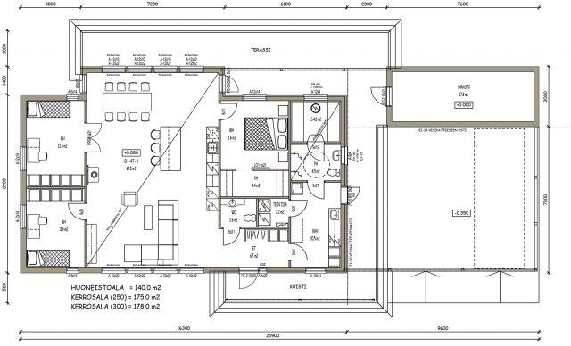 J-025 / 140 m2