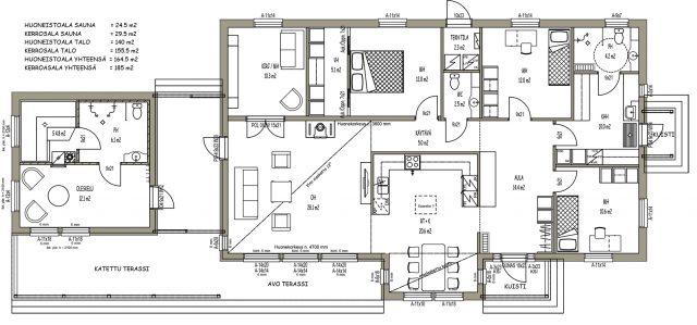 J-034 / 140 m2