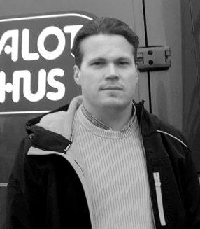 Kalle Gummerus
