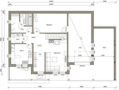 L-13017 / 173 m² - Teri-Hus