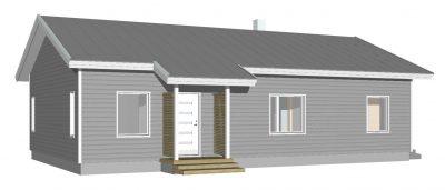 L-14062 / 100 m²