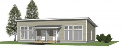 L-14077 / 70 m²