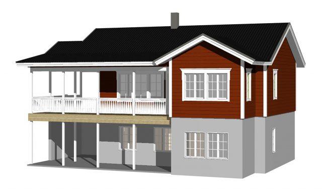 L-14124 / 163 m²