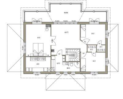 L-14160 / 198 m² - Teri-Hus