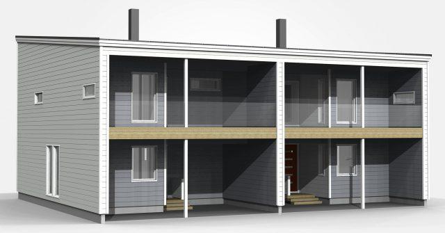 L-15169 / 86 m²