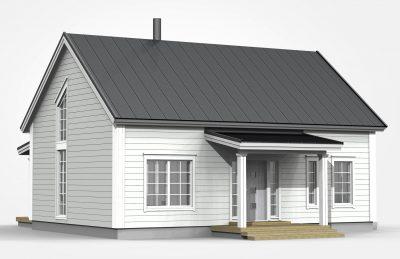 L-16020 / 69 m²