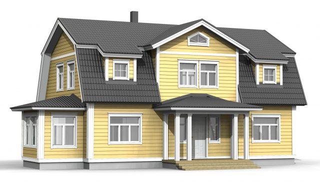 L-16035 / 185 m²
