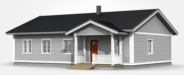 L-16070 / 138 m²