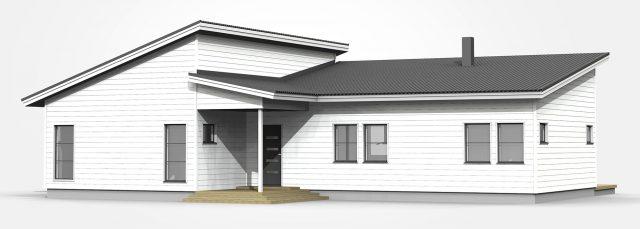 L-16104/ 145 m²