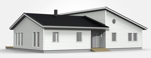 L-16150 / 197 m²