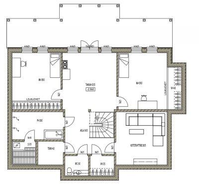 L-16154 / 251 m2 - Teri-Hus