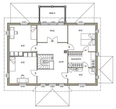 L-17192 / 193 m2 - Teri-Hus