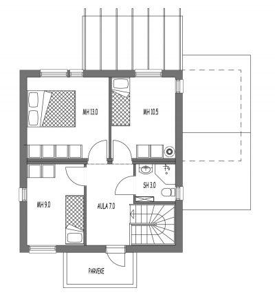 New Moderna 98 - Teri-Hus