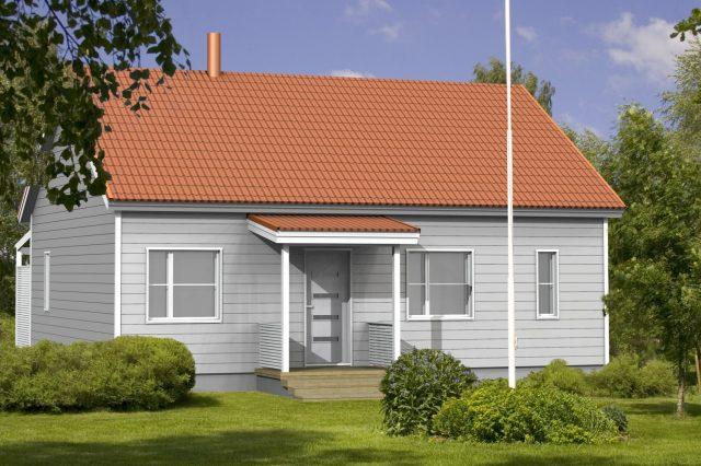 Nytt bostadsområde planeras i Terjärv
