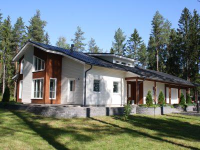 L-16070 / 138 m² - Teri-Hus