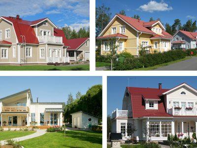 Finlands vackraste Teri-hus sökes! - Teri-Hus