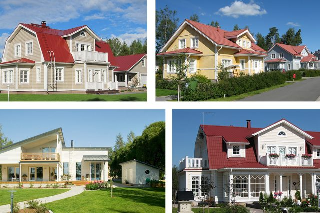 Finlands vackraste Teri-hus sökes!