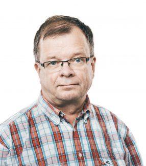 Harri Haikola