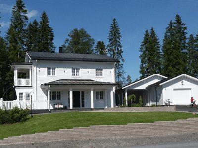 Kuusinens hem - Teri-Hus