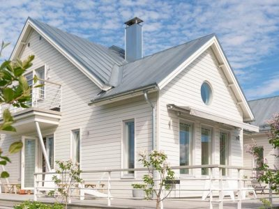 Teri-Hus - Varje Teri-Hus huspaket är unikt, alldeles som dess ägare.