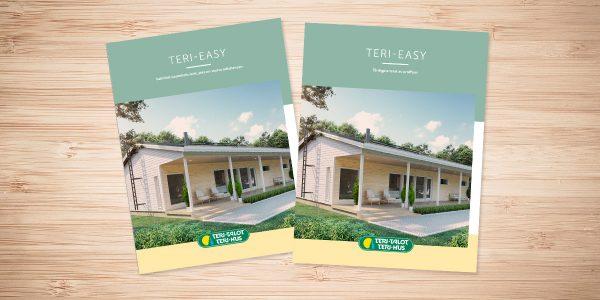 Easy - Passar dig som inte vill bestämma allt i minsta detalj - Teri-Hus