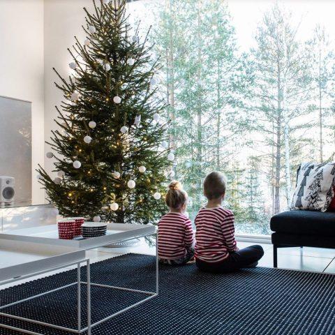 Teri-Talot toivottaa kaikille rauhallista ja tunnelmallista joulua!❤️ . Teri-Hus önskar alla en avslappnad och stämningsfull jul!❤️ . #teritalot #terihus #hyvääjoulua #merrychristmas #godjul #happyholidays